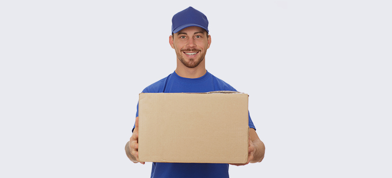 Hand Carry - Cargo Services Dubai - Aamro Freight & Shipping Services, UAE