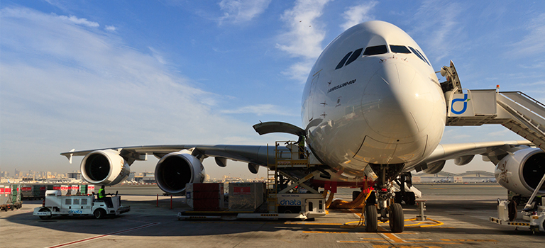 Air Freight - Freight Forwarding Company in Dubai - Aamro Freight, UAE