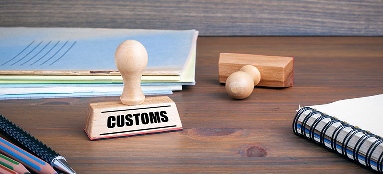 Customs Clearance - Freight Forwarding Company in Dubai - Aamro Freight & Shipping Services, UAE