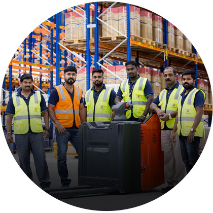 Cargo services in Dubai - Aamro Freight & Shipping services, UAE